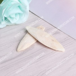Cuttlebone for skin whitening and body slimming