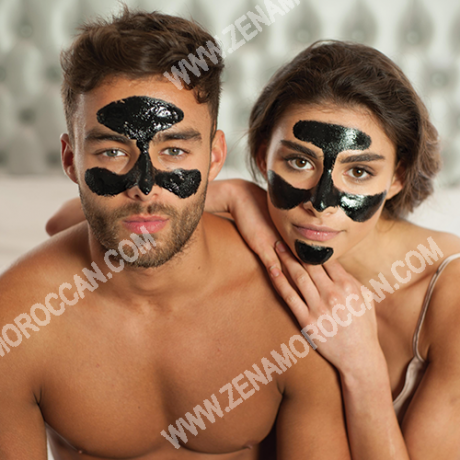 BLack Head removal Mask