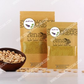 Lupine Powder for skin and hair