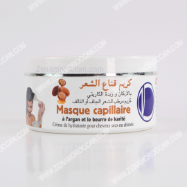 Hair Mask Argan-Karite